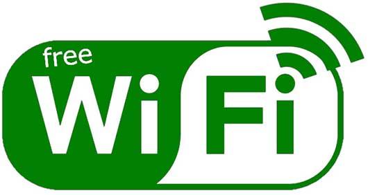 How do i get free wifi